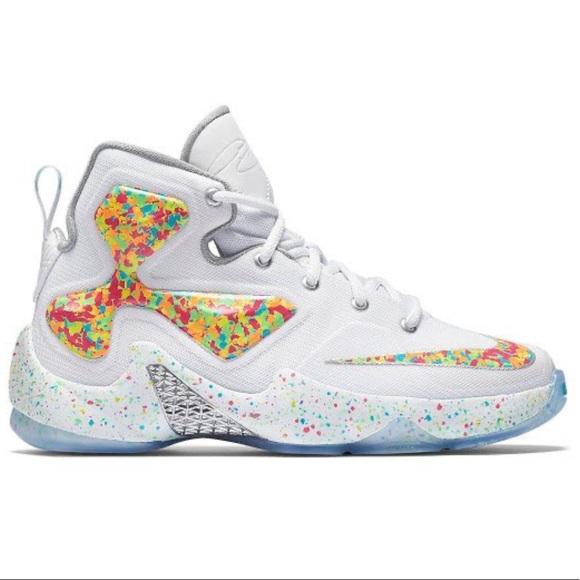 Nike Shoes | Nike Lebron James 3 Fruity
